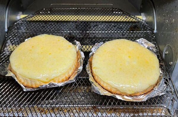 神戸 観音屋 デンマークチーズケーキ